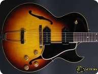 Gibson ES 225 TD 1958 Sunburst