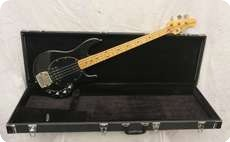Music Man Stingray 1983 Black