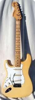 Fender Stratocaster Lefty 1978 White