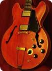 Gibson ES 345 1972 Cherry