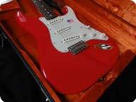 Fender Mark Knopfler Signature Stratocaster
