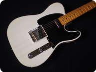 Fender Telecaster Pinecaster 2011 White