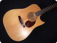 Lakewood D18 Cut 1996 Natural