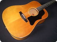 Gibson Gospel 1974 Natural