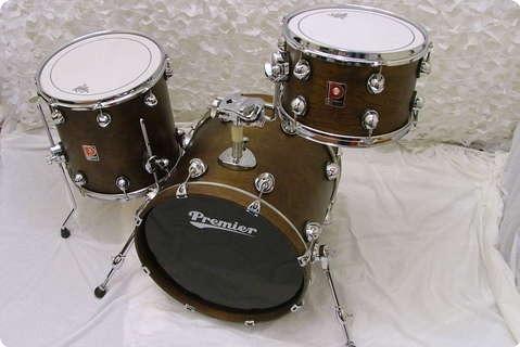 premier genista 2000 39 s natural drum for sale nick hopkin drums. Black Bedroom Furniture Sets. Home Design Ideas