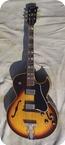Gibson ES175D ES175 ES 175 1967 Sunburst