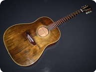 Gibson J45 1969 Walnut