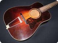 Gibson L50 1932 Sunburst