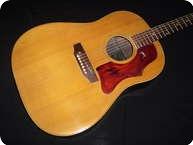 Gibson J50 1965 Natural