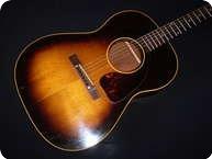 Gibson LG1 1954 Sunburst