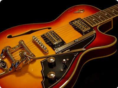 duesenberg rebound 2000 39 s guitar for sale musikhaus jever. Black Bedroom Furniture Sets. Home Design Ideas