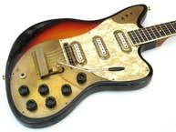 Framus Strato Deluxe 1963