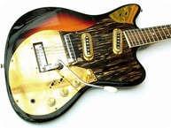 Framus Strato Deluxe 12 1966