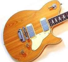 Framus Nashville 1975