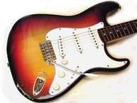 Greco Super Sounds 1977 Sunburst