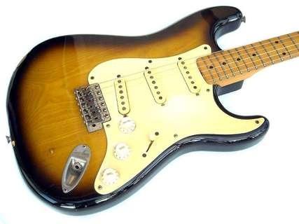 Greco Se 500 1980 2 Tone Sunburst