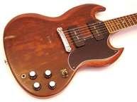 Gibson SG Special 1965