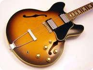 Gibson ES 335 TD 1966