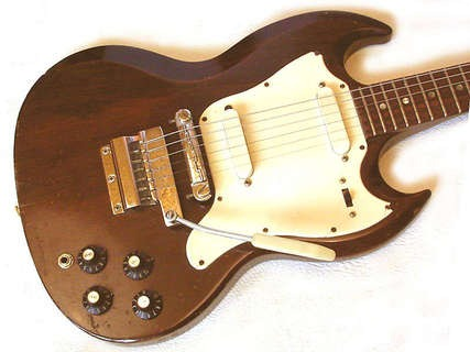 Gibson Sg Melody Maker 1969
