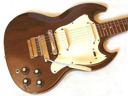 Gibson Sg Melody Maker 1969
