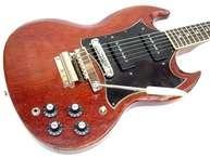 Gibson SG Special 1969