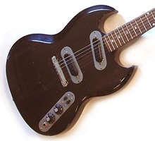 Gibson Sg 200 1971
