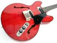Gibson ES 320TD 1972