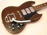 Aria SG Custom 1972