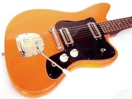 Klira Sm 8 1970 Orange