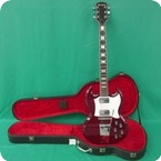 Lawrence Blizzard 1970 Cherry