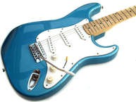 Maya Electric Guitar 1981 Ice Blue
