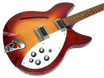 Rickenbacker 330 1992