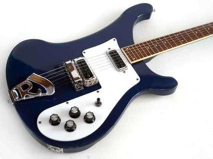 Rickenbacker 480 1975
