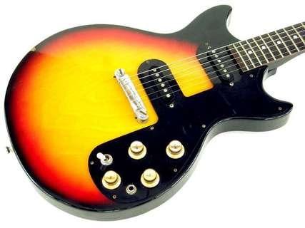 Tacoma Melody Maker 1970
