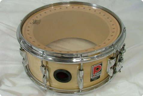premier project one 1983 natural drum for sale nick hopkin drums. Black Bedroom Furniture Sets. Home Design Ideas
