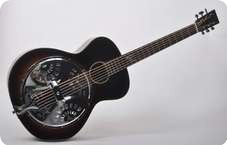 Sanden Guitars SRB D Roots Resonator in Stock