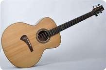 Sanden Guitars VRB Sapele In Stock