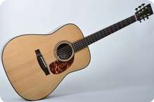 Sanden Guitars DRB Roots In Stock