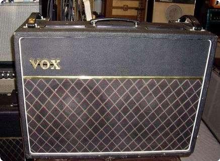 Vox Ac30 Top Boost 1970