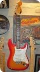 Fender Stratocaster 1979 Starburst