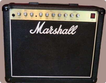 Marshall 5210 1982