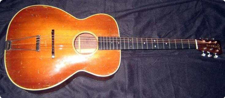 Martin C 2 1932 Guitar For Sale Halkans Rockhouse