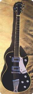 Gretsch Roc Jet 1975 Black