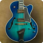 Lacey Guitars Classic Semi solidbody Made To Order