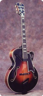 Lacey Guitars Empire Archtop (made To Order)