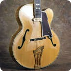 Lacey Guitars Premier Archtop Made To Order