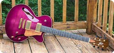 Lacey Guitars Artist Special in Stock