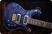 PRS Paul Reed Smith Pauls Guitar Privat Stock 2013 Aqua Violet