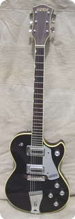 Gretsch Roc Jet 7610 1975 Black