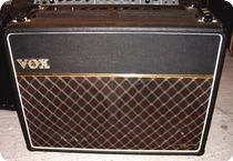 Vox V125 1980